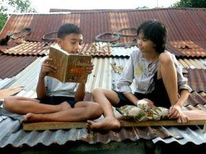 Kebijakan Pendidikan Bagi Masyarakat Miskin