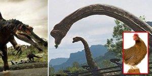 Hidupkan Dinosaurus Tak Lagi Jadi Hal Mustahil