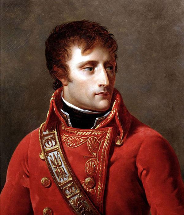 Napoleon muslim