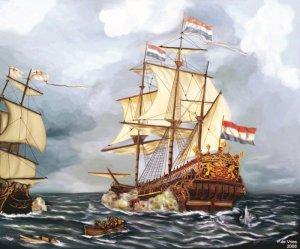 Pengaruh Pemerintahan Kolonialisme Belanda Terhadap Sistem Pemerintahan Indonesia